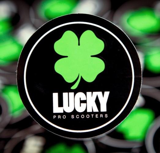 Lucky Pro