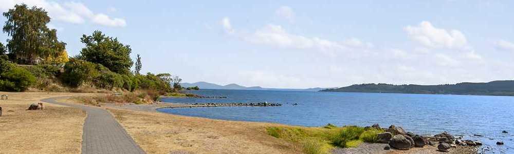 Wharewaka Point